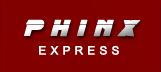 Phinx Express Logo